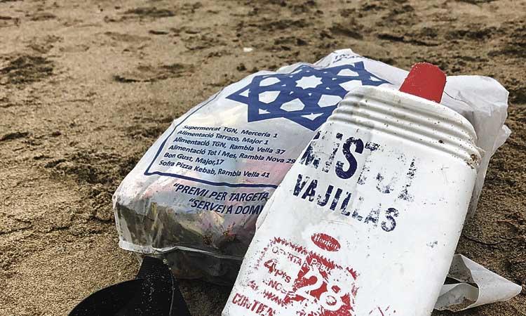L'epidèmia del plàstic: un greu problema que cal afrontar