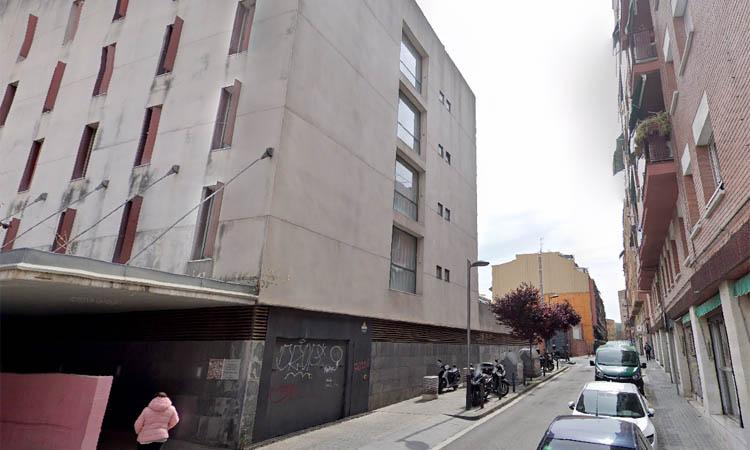 Obert l'expedient per multar la residència Mossèn Vidal i Aunós