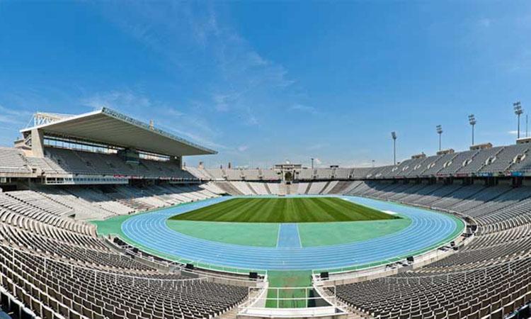 L'Estadi Olímpic acollirà l'edició 97 de la mítica Jean Bouin