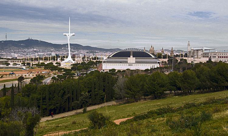 Trencar la ressaca olímpica: Montjuïc vol reinventar-se