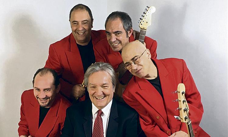 Sants Establiments Units celebra els 30 anys amb música