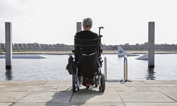 La nova normativa sobre accessibilitat rep crítiques de les entitats de discapacitats