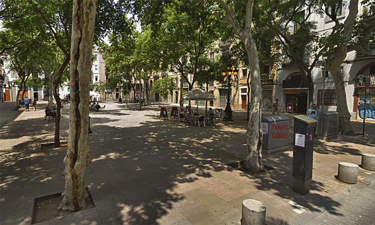 Recurs municipal a la sentència judicial de la plaça d'Osca