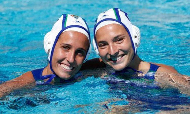 Tarragó i Espar, del Mediterrani, seran als Jocs