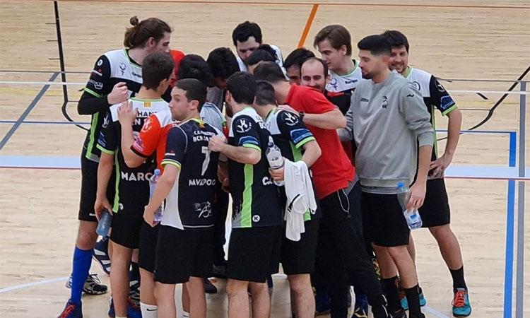 L'Handbol BCN Sants jugarà la final de la Copa Federació