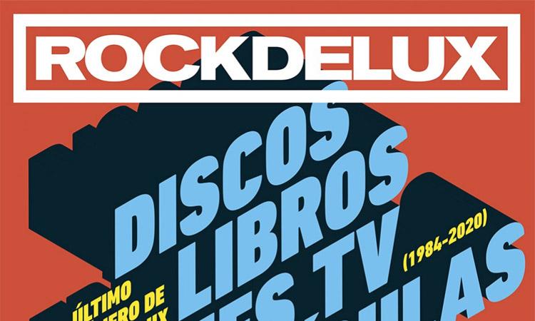 La Biblioteca Vapor Vell rep el fons de la revista Rockdelux