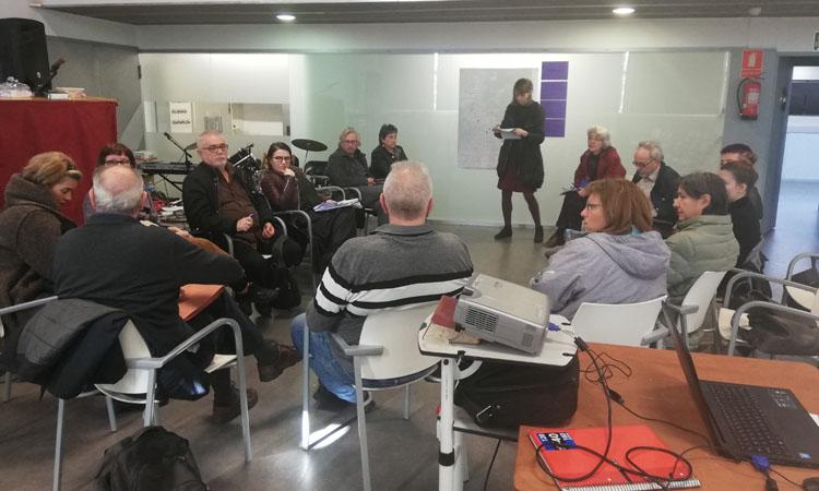Els veïns de cinc municipis del Besòs reclamen polítiques socials