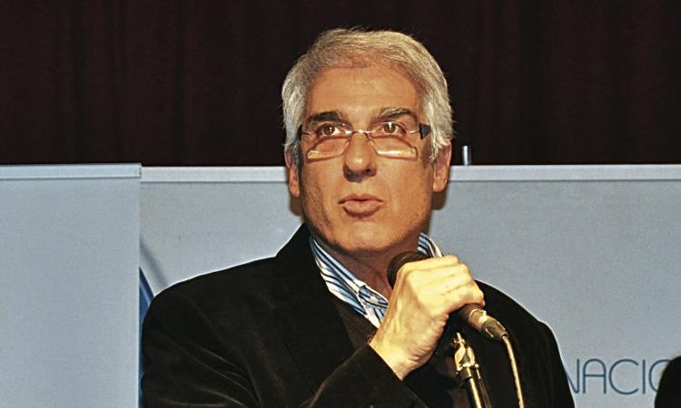 Lluís Llanas, de l'Eix Creu Coberta, Premi Òpera Jove