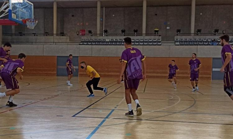 El 'basket average' deixa el JACfora de la Lliga Catalana