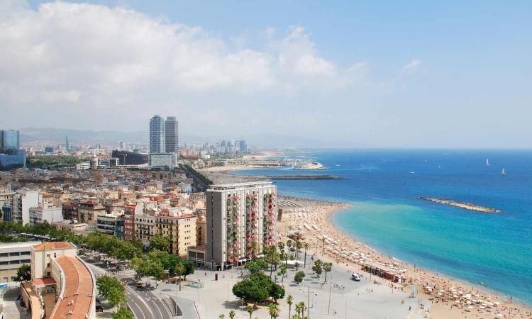 Turisme de Barcelona promociona la ciutat com un lloc per treballar a distància