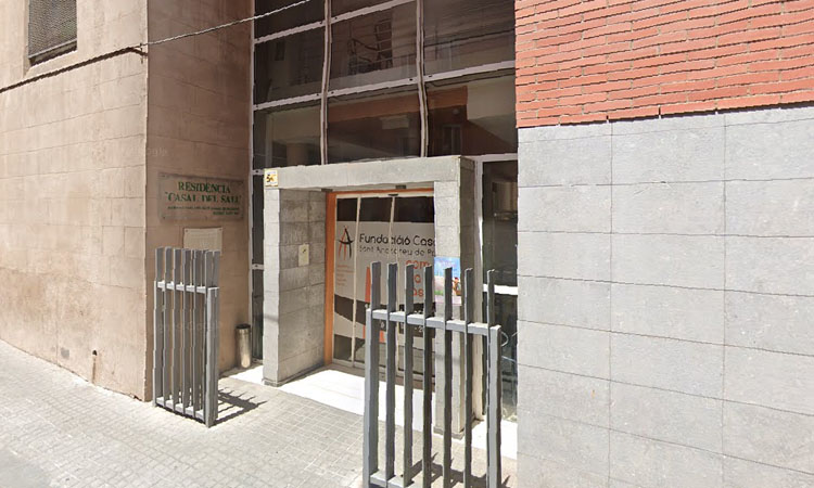 A Barcelona ja han mort 473 persones per coronavirus