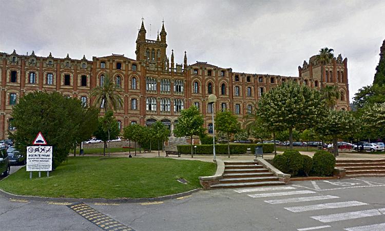 Denuncien dos casos més d'abusos a l'escola Sant Ignasi