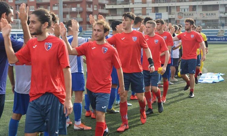 En marxa el torneig de Segona Catalana