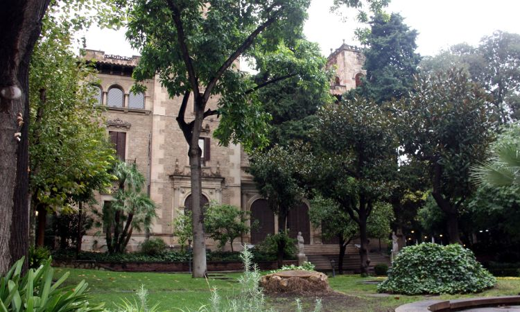 El llegat de Muñoz Ramonet serà un espai de cultura i ciència