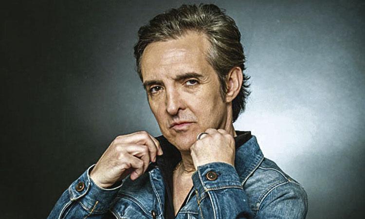 Els vells rockers no moren: Ramoncín, a Luz de Gas