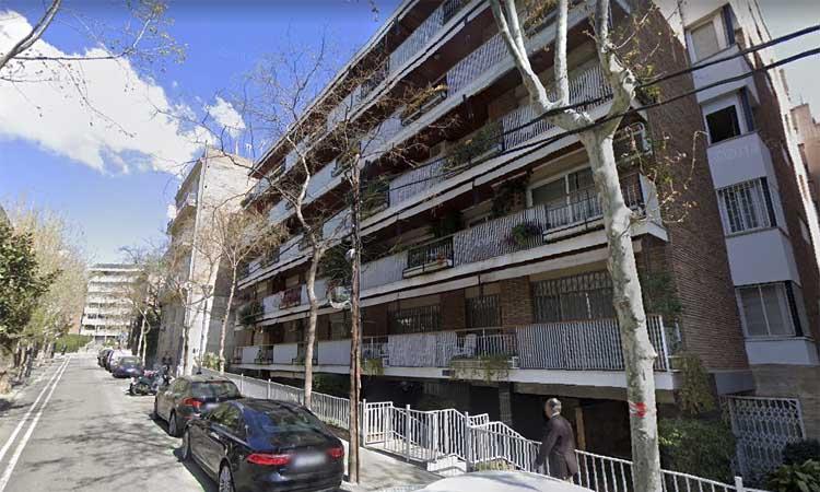 El preu del lloguer al districte torna a superar els 1.300 euros