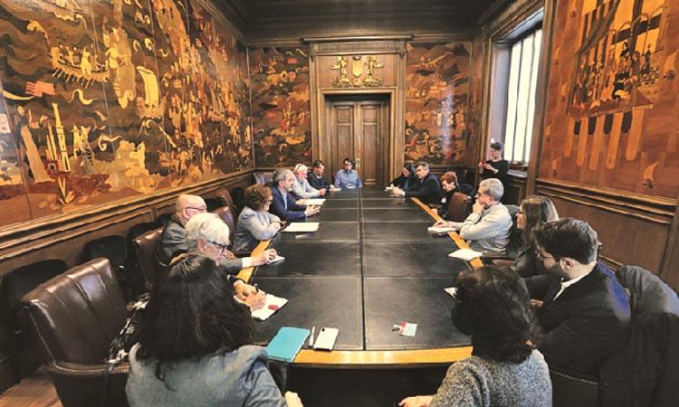 Ajuntament i entitats ja pensen la campanya de Nadal del 2020
