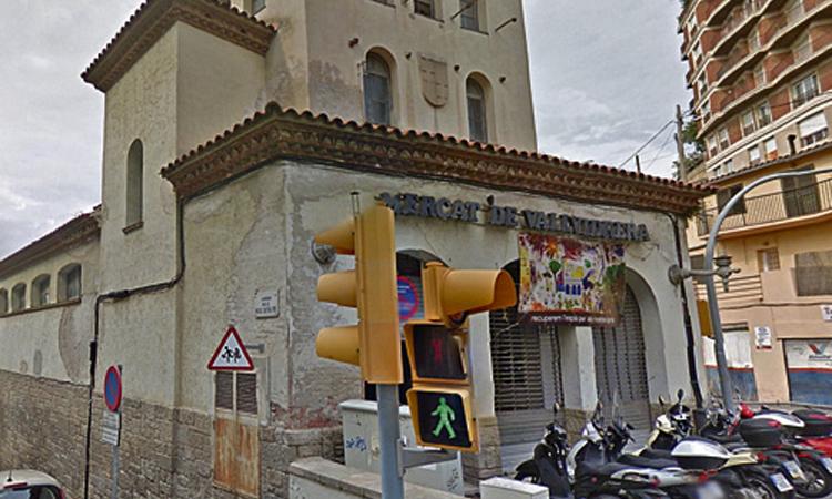 Liciten les obres del Mercat Cultural de Vallvidrera