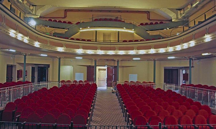 Campanya del Teatre de Sarrià per evitar el tancament