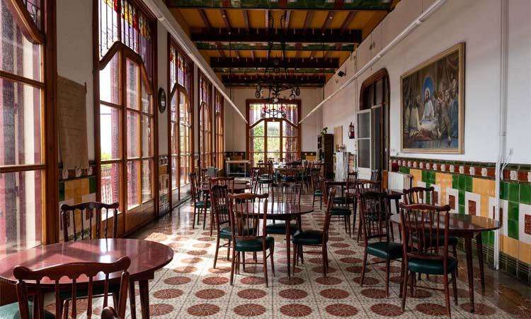 L'Ajuntament expropiarà la Casa Buenos Aires