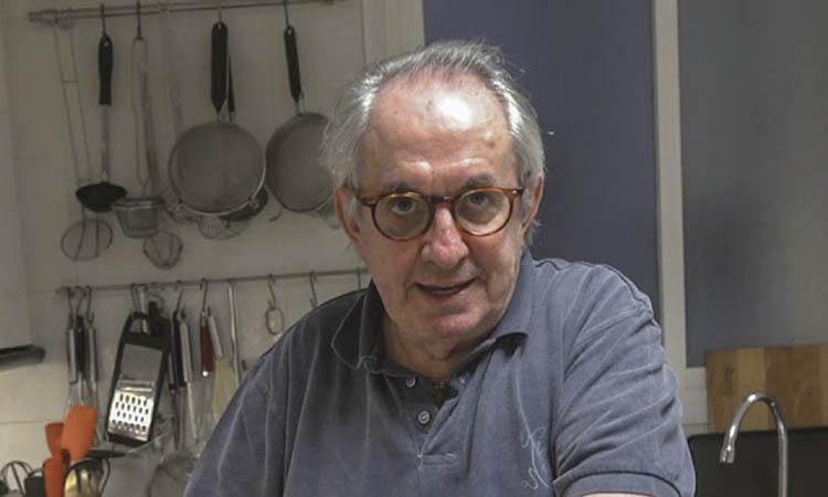 El cuiner Rafuel presenta el seu primer llibre de receptes