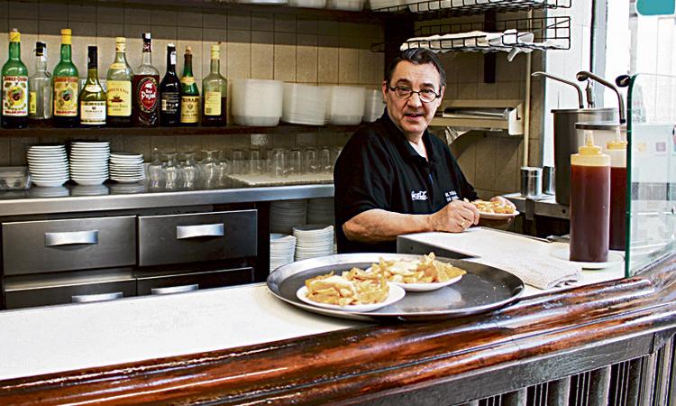 El Tomás de Sarrià guanya un dels Premis Restauració