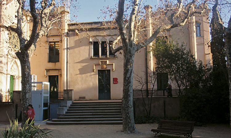 La comissaria de la Guàrdia Urbana de Sarrià, tancada per un cas de coronavirus
