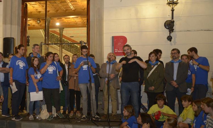 Sarrià dona la benvinguda a la tardor amb la Festa Major