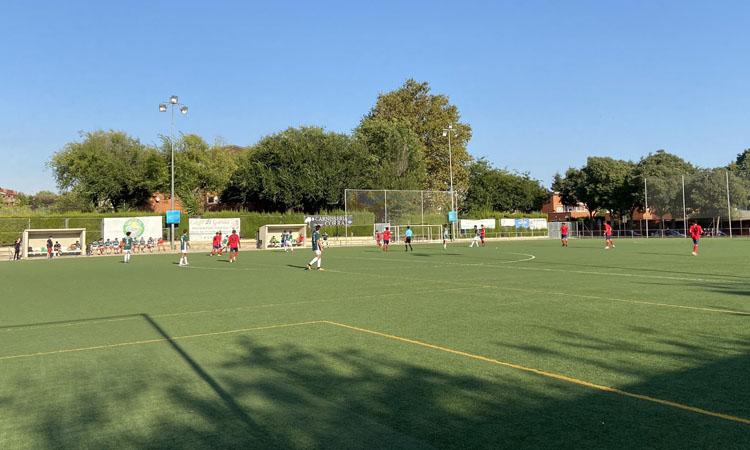L'inici del futbol i el futbol sala, previst per al mes d'octubre