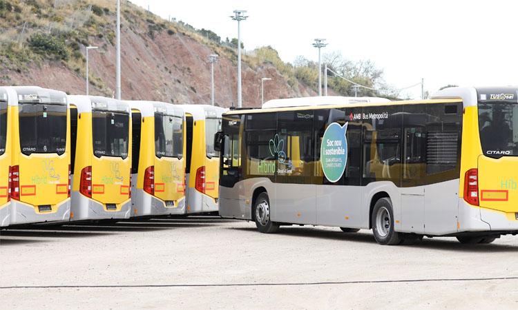 L'AMB aprova un pla ambiciós de mobilitat per reduir la contaminació