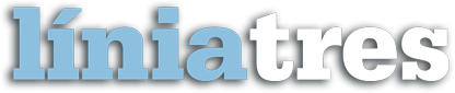 Línia Tres Logo