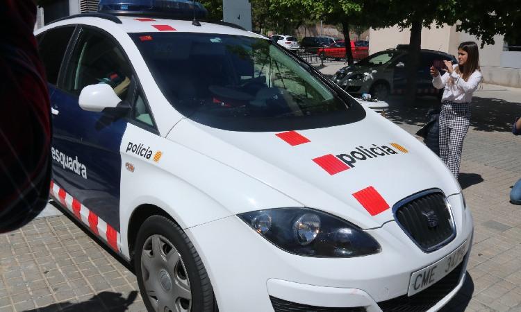 La pandèmia no frena els delictes a Esplugues