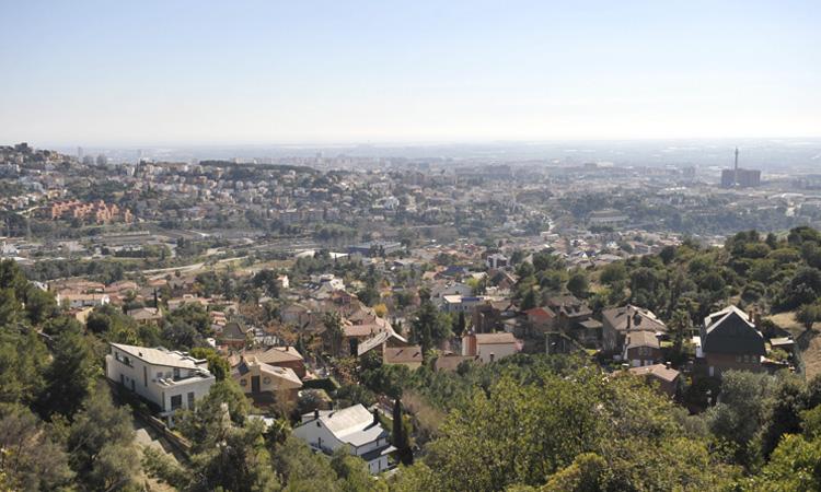 Sant Just és la segona ciutat més rica de tot Catalunya