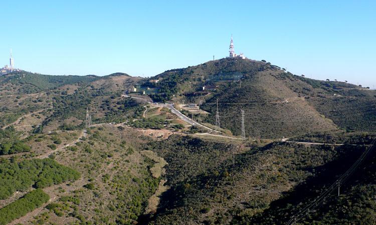 S'aprova el Pla Especial per protegir el parc de Collserola