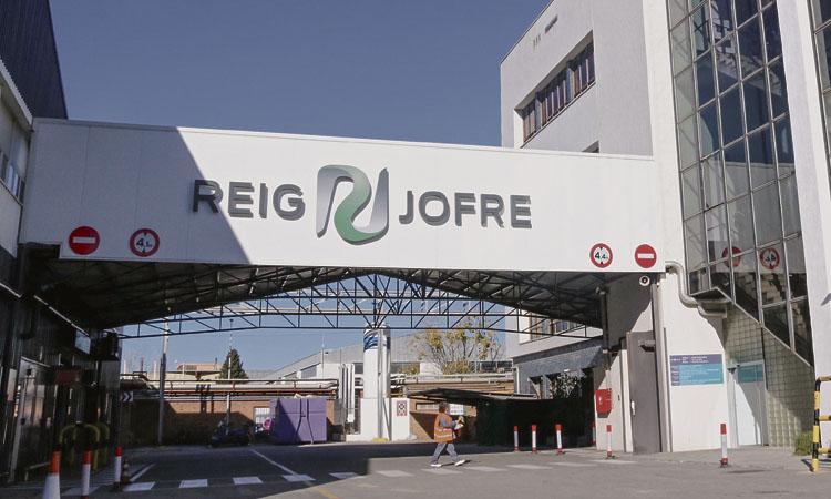 La producció de la vacuna es manté per al juny a Reig Jofre