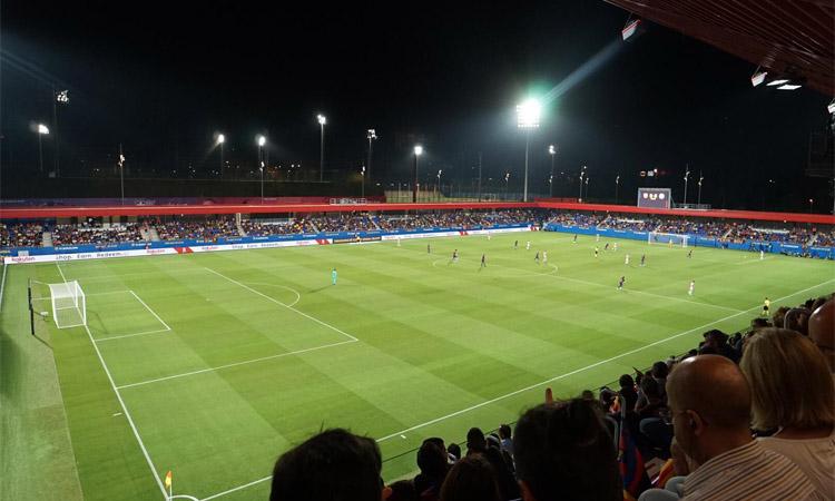 Sant Joan Despí no vol un nou estadi del Barça a la ciutat