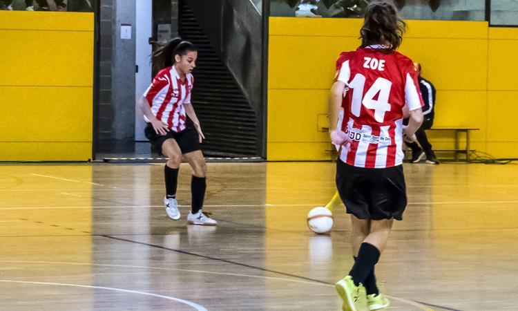 Mala ratxa: la Penya Esplugues ha perdut 3 dels últims 4 partits