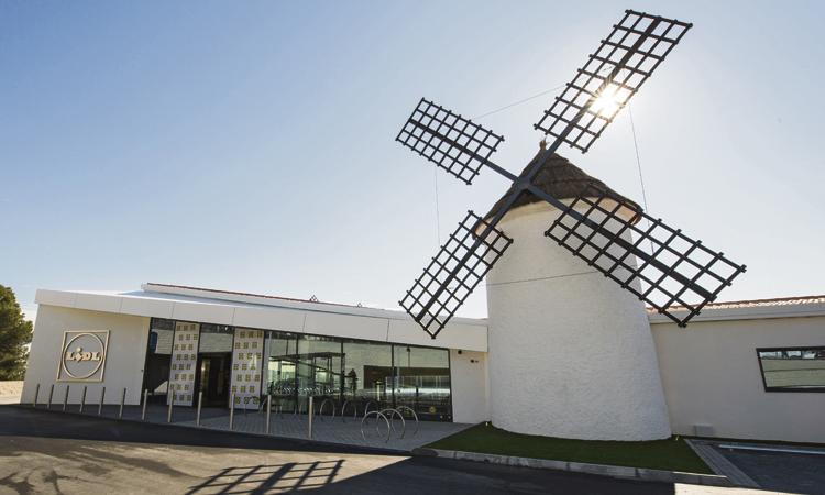 Lidl aposta per Esplugues amb l'espai més gran que té a l'Estat