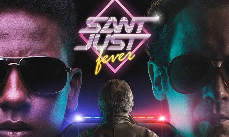 La sèrie Sant Just Fever aspira a guanyar els premis VOC