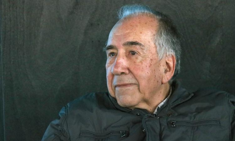 Mor Joan Margarit, el poeta arquitecte veí de Sant Just