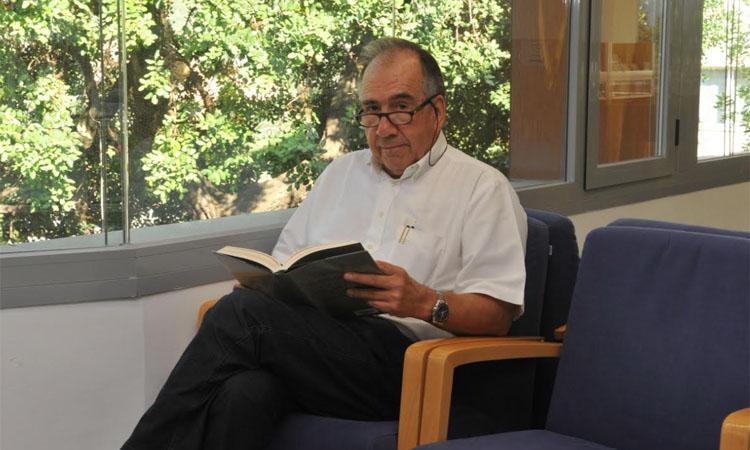 Sant Just decreta tres dies de dol per la mort de Joan Margarit
