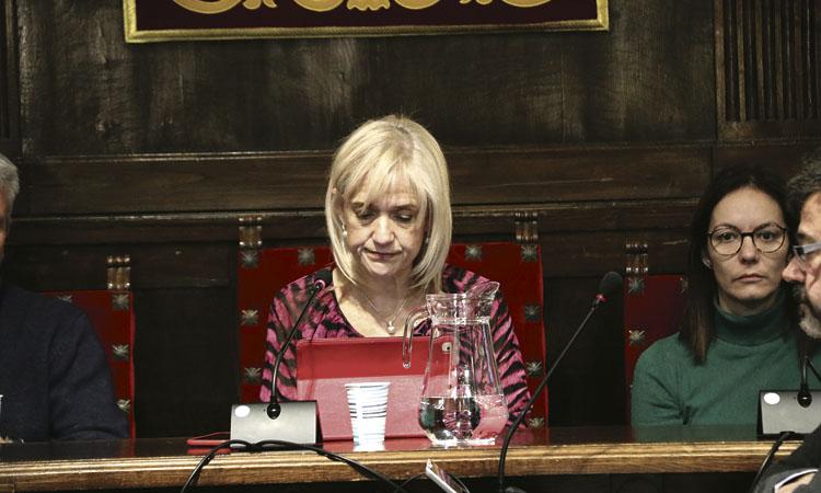 L'Ajuntament d'Esplugues serà acusació popular en l'assassinat masclista