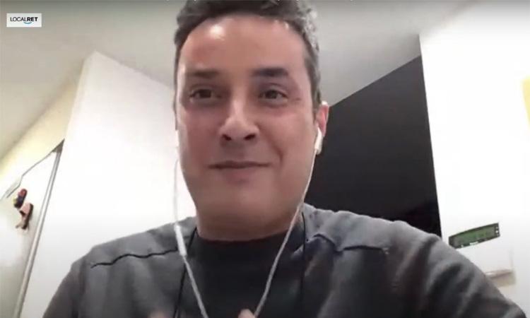 Dimiteix Julio Roldán, portaveu de Ciutadans al Ple d'Esplugues