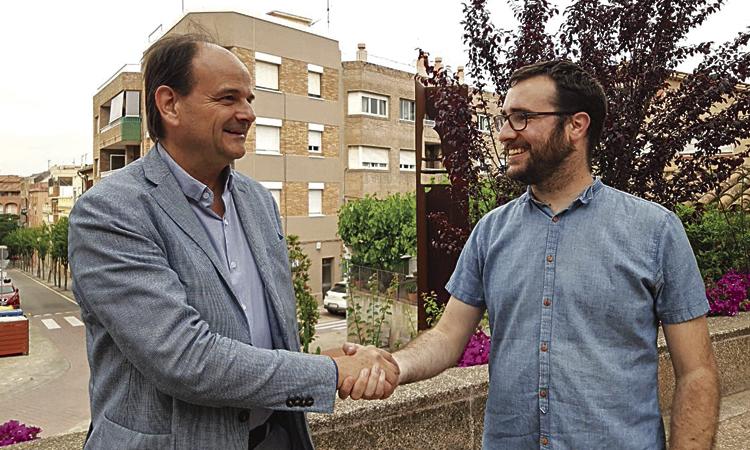 PSC i Movem reediten el pacte a Sant Just, ERC no hi entra
