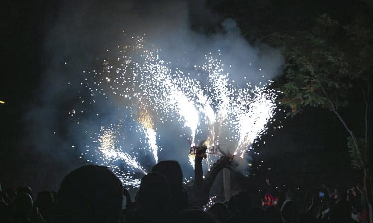 El programa de Festa Major de Sant Just agafa forma amb petits actes