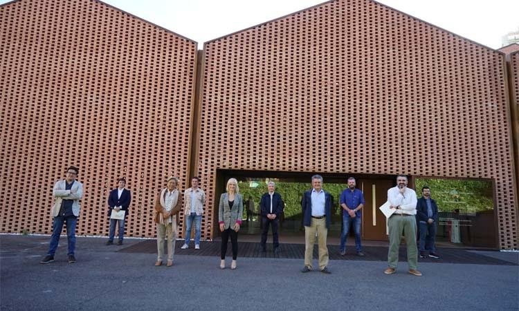 Partits i agents socials firmen el Pla de Reconstrucció postcovid per Esplugues