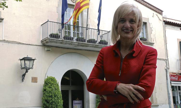 El PSC es reforça i aconsegueix la majoria absoluta a Esplugues
