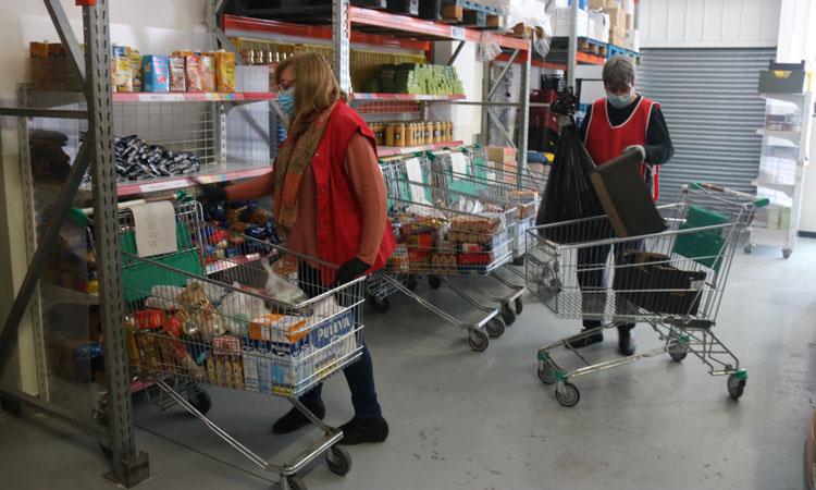 Lots de productes agroecològics per a famílies d'Esplugues i Sant Joan