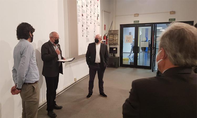 L'Institut Antoni Algueró de Sant Just Desvern passarà a ser centre públic el setembre