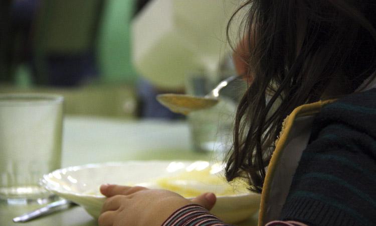 Sant Just repartirà 190 plats als més vulnerables